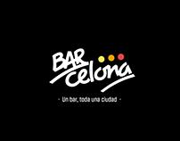 Menú BARcelona
