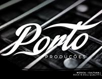 Branding - Porto Produções