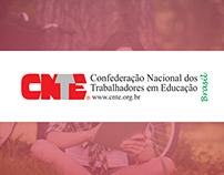 CNTE - Novo site
