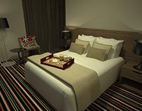 Quarto de Hotel 02