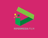 Branding: Hirpermedia Film