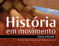 [livro] História em Movimento