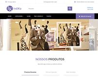 Indika - E-commerce development
