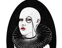 Lady Berenice