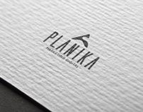 Identidad Corporativa - Equipo PLANIKA