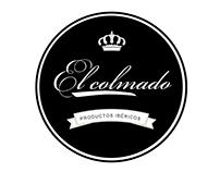 LOGO EL COLMADO