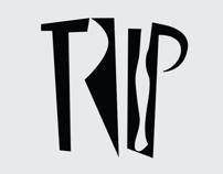 Revista Trip - Sessão Páginas Negras