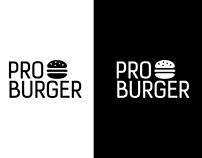 LOGO - ProBurger