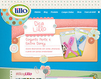 Lillo - M&C Saatchi F&Q