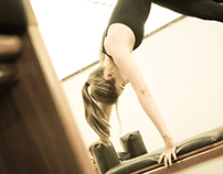 Pilates | Fernanda Gontijo