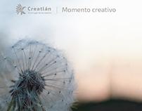 Momento creativo 2015