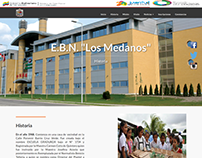 "E.B.N ""Los Medanos"""