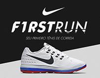 F1rst Run - Nike