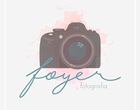 Logo Foyer Fotografia - 2