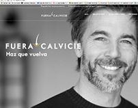 Cambio de imagen pagina web