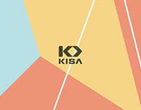 Kisa Design - Web Development. Live: kisadesign.com.br