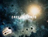 Crecer Lento