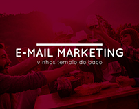 E-mail Marketing | Seleção de emails