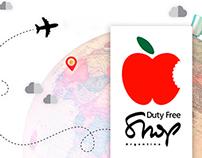 Social Media - Duty Free Shop