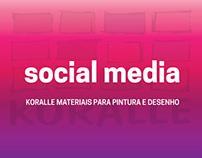 Social Media - KORALLE