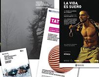 Complejo Teatral de Buenos Aires