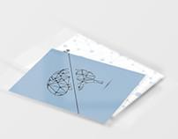 Cartão de Visita - N