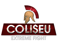 Banner Coliseu Extreme Fight