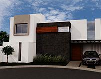 Proyecto :: Casa La Vista