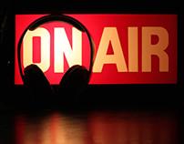 Guiones de radio