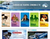 CENA - Escola de Teatro