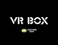 VR BOX / Mercado Libre