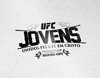 Logo UFC Jovens IASD TN