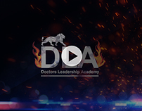 DLA - Doctors Leadership Academy