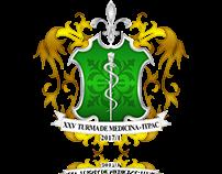 Coat - Class of Medicine | Brasão - Turma de Medicina