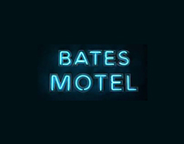 Universal Channel : Bates Motel