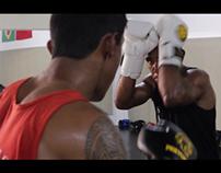 Sanda - The Chinese Boxing