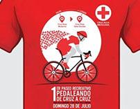 Cruz Roja - 2013
