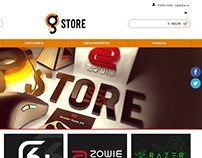Games Academy Store