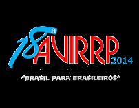 18ª Feira AVIRRP 2014