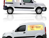 Car magnet design