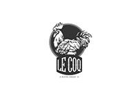 Le Coq - bistro urbano