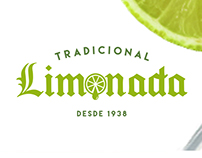 Branding Tradicional Limonada