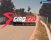 Giro 220: 3 dias de pedalada em Campos do Jordão