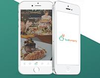 UI/UX Mobile app