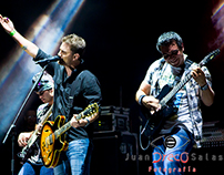 Concert Photography (2010-2012)
