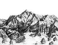 Himalaia's Future