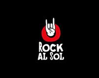 Proyecto ROCK AL SOL