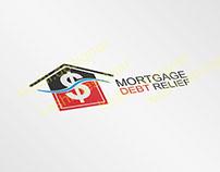 Logo - Mortgage Debit Relief