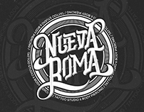 Nueva Roma Tattoo Studio