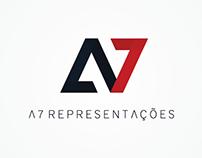 A7 Representações